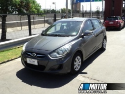 HYUNDAI ACCENT  RB HB GLS 1.4 DAB ABS 2012