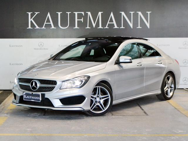 MERCEDES BENZ CLA 220 D 2015