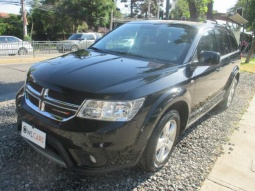 DODGE JOURNEY  SE 2.4L AT 2016