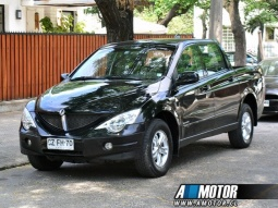 SSANGYONG ACTYON  SPORT A 200S 2011