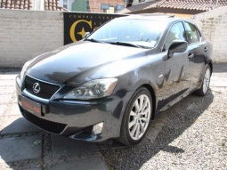 LEXUS IS250 250 2.5 LIMITED 2009