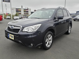 SUBARU FORESTER  ALL NEW FORESTER XS 2.0 A 2014