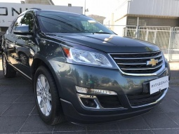 CHEVROLET TRAVERSE  III LT AWD 3.6 AT***OFERTA*** 2015