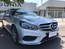 MERCEDES BENZ E 350 BLUETEC AVANTGARDE 2015