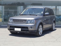 LAND ROVER RANGE ROVER SPORT 5.0 SUPERCHARGED 2011