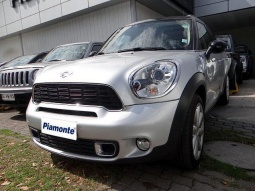MINI COOPER  COUNTRYMAN 2014