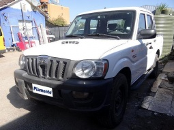 MAHINDRA PIK UP  pickup 2012