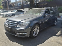 MERCEDES BENZ C 180  C180 CGI BLUE EFFICIENCY 2014