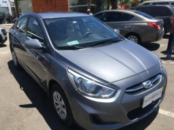 HYUNDAI ACCENT  RB GL 2016