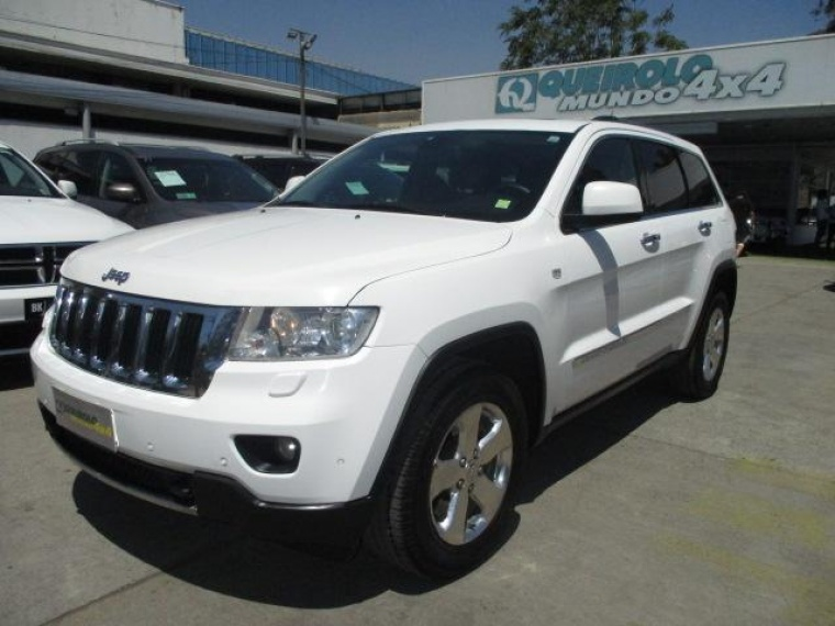 JEEP GRAND CHEROKEE  LIMITED 3.0 CRD 2013
