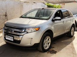 FORD EDGE  SEL AWD 3.5 AT 2013