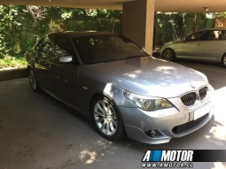 BMW 550 M PACKAGE 2007