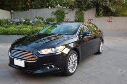 FORD FUSION 2.0 AUT 2014