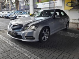 MERCEDES BENZ E 200  E200 CGI BLUE EFFICIENCY 2013
