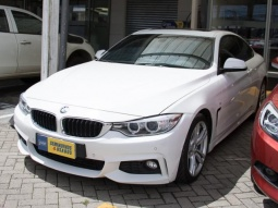 BMW 428 428I COUPE 2.0 AUT 2014