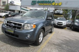 FORD ESCAPE  II XLT 2.5 2011