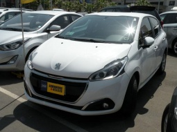 PEUGEOT 208 208 ACTIVE HDI 1.6 2016
