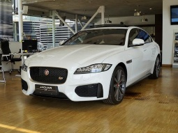 JAGUAR XF  S 3.0 SUPERCHARGED 2018