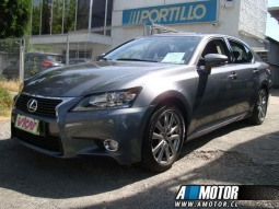 LEXUS GS250 LIMITED 2016