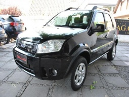 FORD ECOSPORT  XLT 1.6 FULL EQUIPO 2012