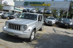 JEEP CHEROKEE  LIMITED 3.7 4X4 AUT 2012