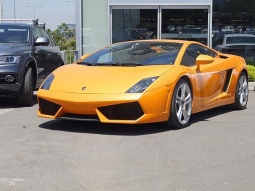 LAMBORGHINI GALLARDO V10 COUPE 5.2 LP560-4 2013