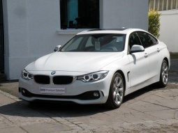 BMW 420 420 I Gran Coupe 2016