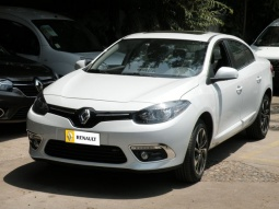 RENAULT FLUENCE  PRIVILEGE 2018