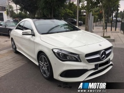 MERCEDES BENZ CLA 220 D 2.0 2018