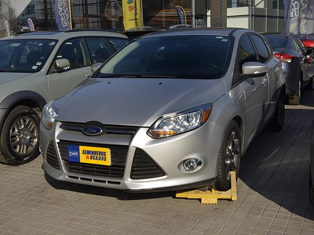 FORD NEW FOCUS NEW FOCUS 2.0 AUT 2015