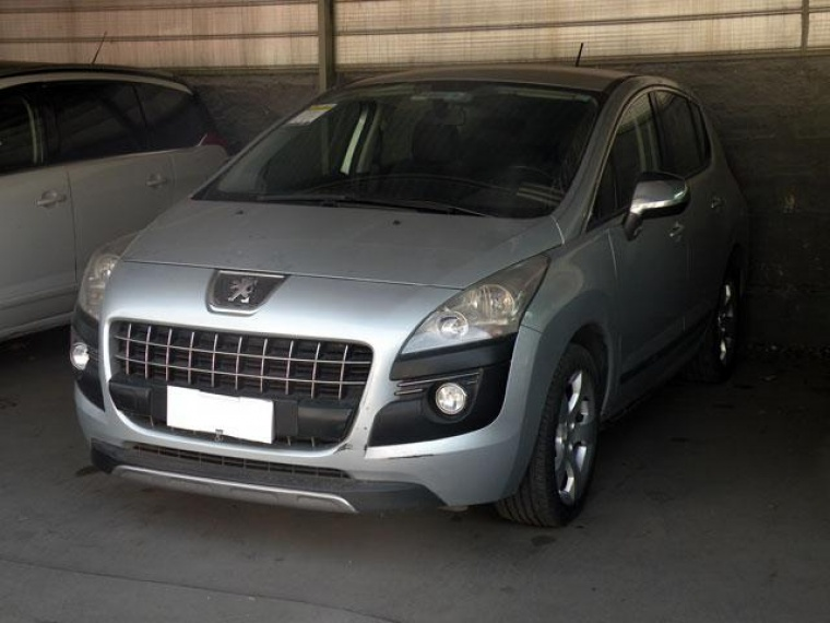 PEUGEOT 3008 ACTIVE HDI 1.6 2013