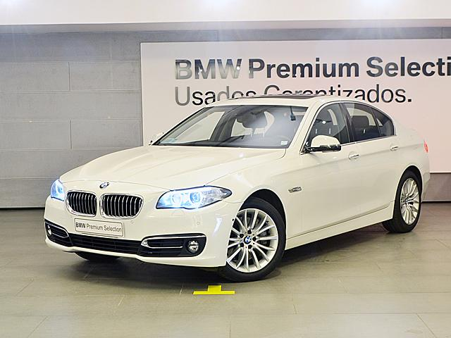 BMW 535 LUXURY 2016