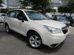 SUBARU FORESTER  All New Forester XS Awd. 2.5 2014
