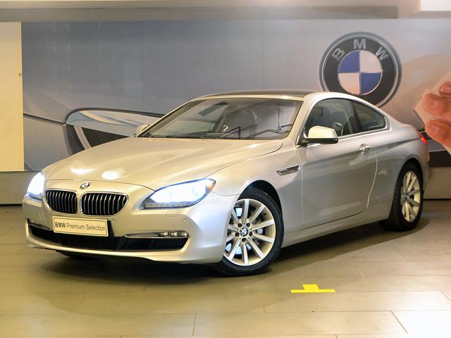 BMW 640 COUPE 2015