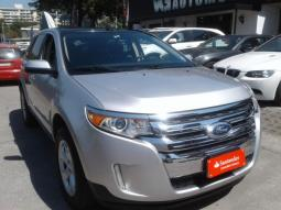 FORD EDGE  3.5 SEL AWD 2013