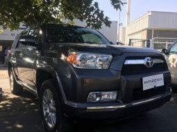 TOYOTA 4RUNNER  4.0 LIMITED AT UNICO DUENO 2014