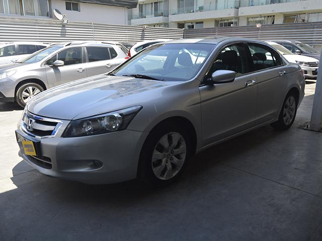 HONDA ACCORD  ACCORD 3.5 AUT 2010