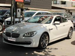 BMW 650 I COUPE LOOK M 2014