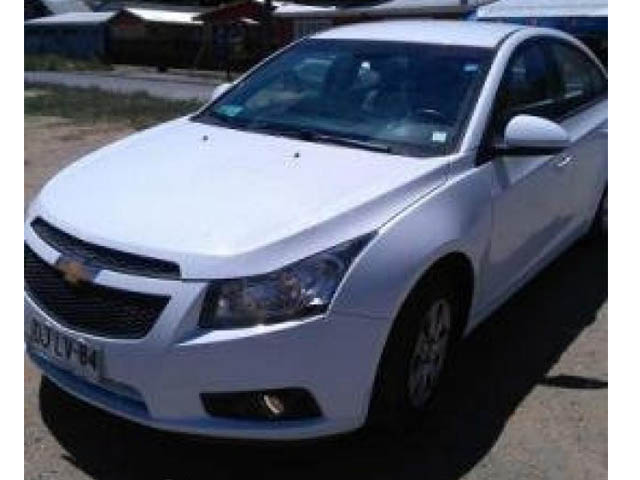 CHEVROLET CRUZE  NB LS 1.8 MT 2011