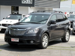SUBARU TRIBECA LTD AWD 3.6R AUT 2012