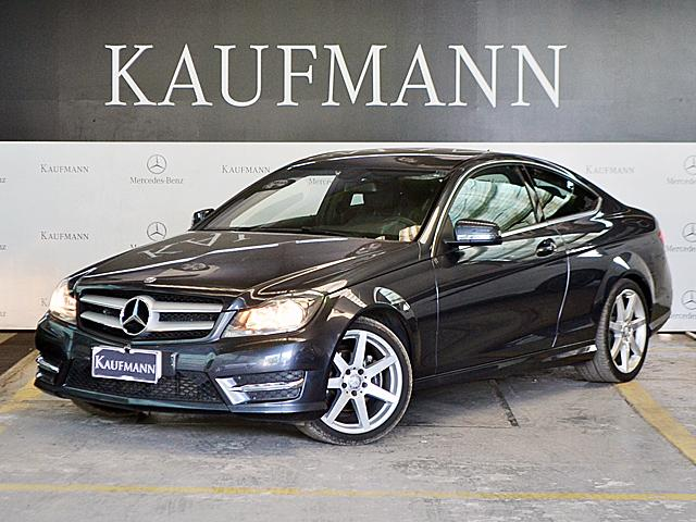 MERCEDES BENZ C 180  BLUE EFFICIENCY COUPE SPORT 2016
