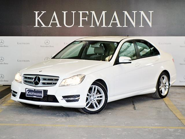 MERCEDES BENZ C 180  BLUE EFFICIENCY LIMITED EDITION 2014