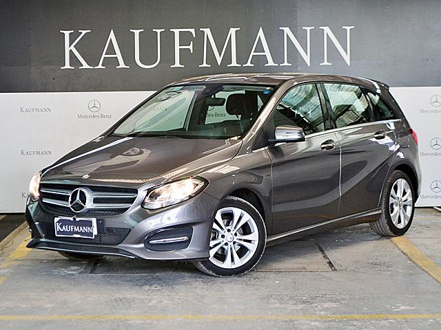 MERCEDES BENZ B 180 BLUE EFFICIENCY 2016
