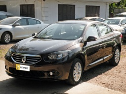 RENAULT FLUENCE  EXPRESSION 2.0 AT 2014
