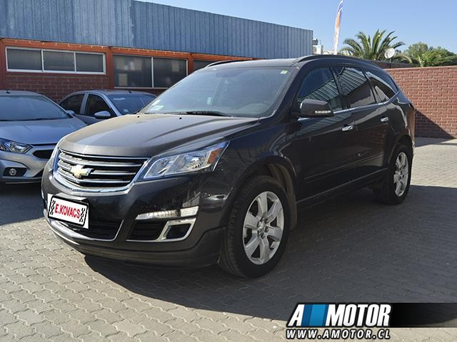 CHEVROLET TRAVERSE  LT 3.6 2016