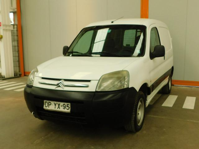CITROEN BERLINGO  2 HDI 1.6 2012