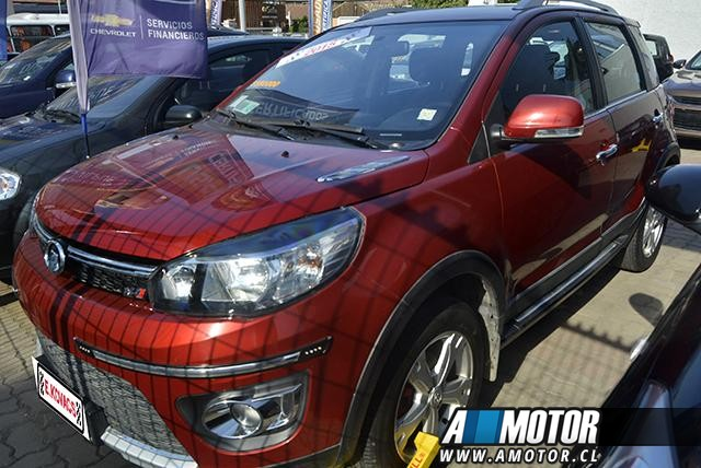 GREAT WALL M4 LE 2015