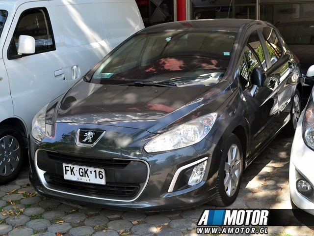 PEUGEOT 308 ACTIVE HDI 2013