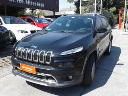 JEEP CHEROKEE  3.2 AUT LTD 4X4 2015