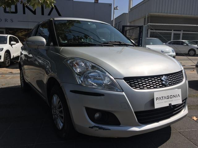 SUZUKI SWIFT  1.2 GL MT 2015